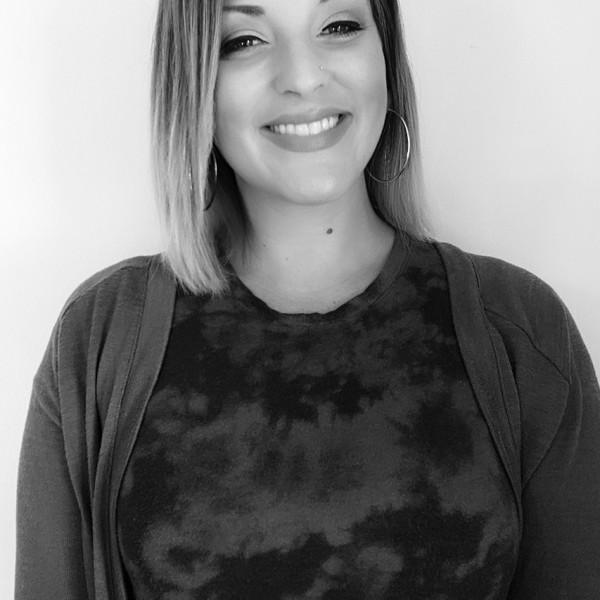Nicole Burkett-Chase