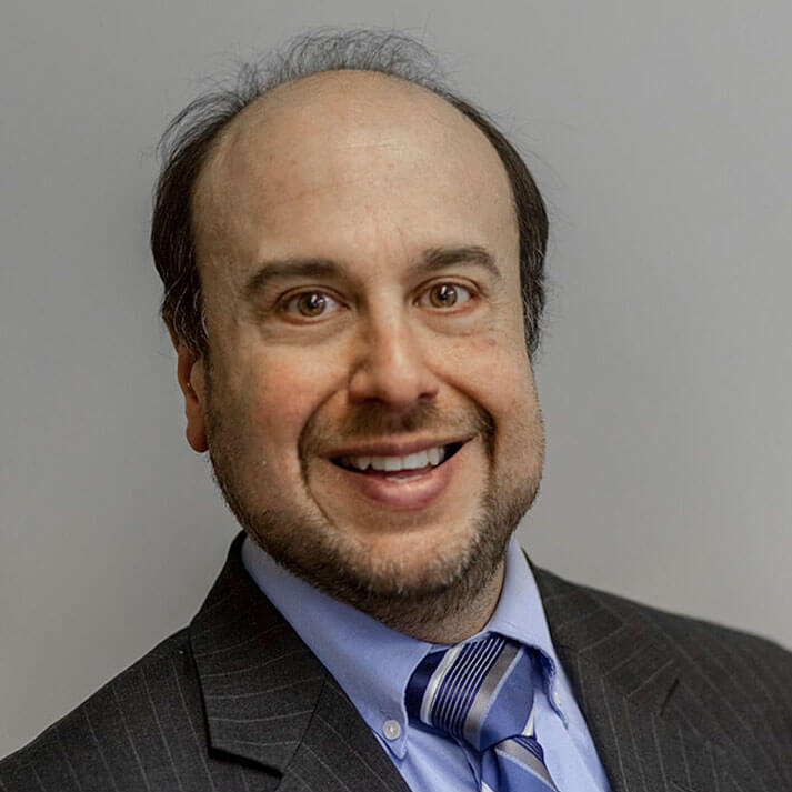 Headshot of Michael DellaMonaca, estate planning lawyer