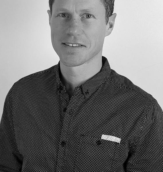 Trevor Stevenson