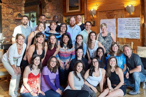 C4 training Group
