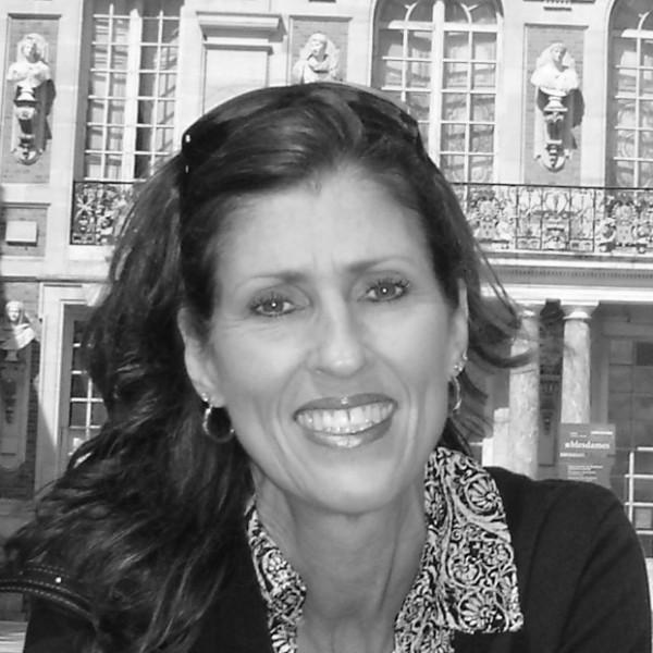 Julie Gilliland