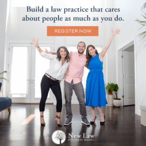 Discover the New Law Business Model
